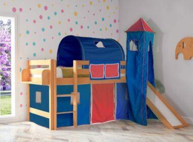 -κρεβάτι-SMART-με-τσουλήθρα-φυσικό-οξιά-ΜΠΛΕ-ΚΟΚΚΙΝΟ.jpg